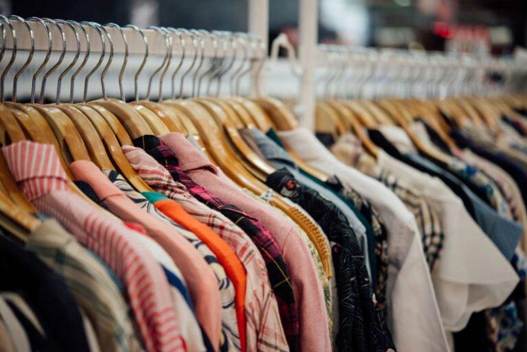 Ways to Declutter Your Closet