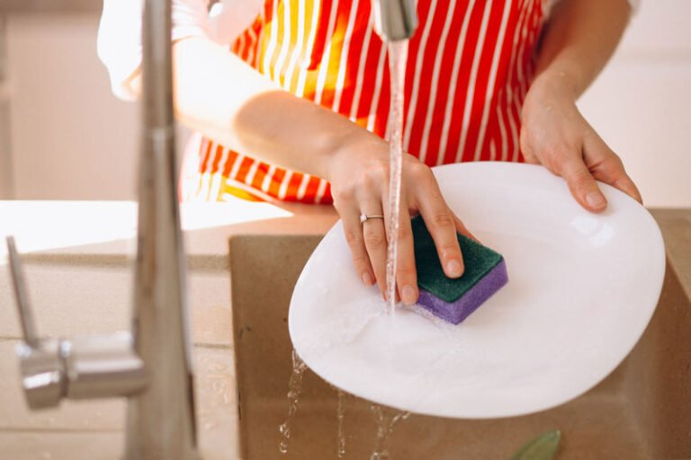 How to Remove Stubborn Food Stains