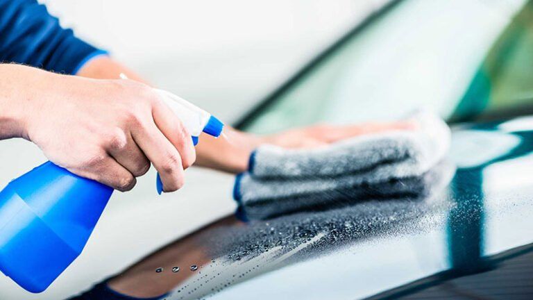 Reasons to Clean with Microfiber