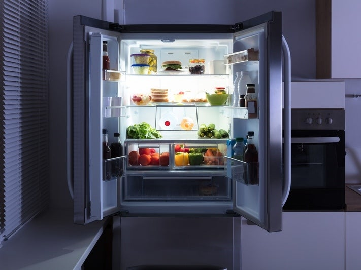 Ideas for Organizing Your Refrigerator and Freezer